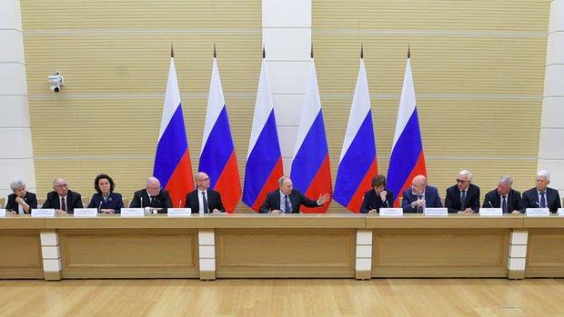 Kremlin: Biden, ülkemizle ilişkileri kesinlikle iyileştirmek istemiyor