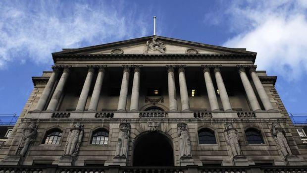 İngiltere Merkez Bankası para politikasında değişikliğe gitmedi