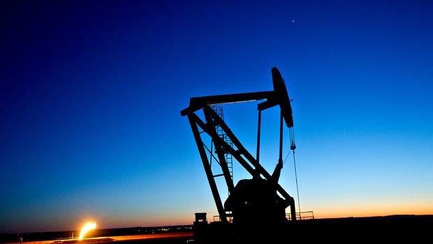 Petrolde sert düşüş