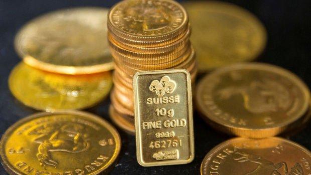 Altın fiyatlarında tahvil baskısı