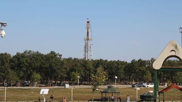 TPAO'nın 3 petrol arama sahasında ruhsat süreleri uzatıldı