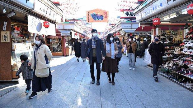 Tokyo ve 3 eyalette uygulanan OHAL sona eriyor