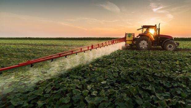 Tarımsal girdi fiyatlarındaki artış 19 ayın zirvesinde