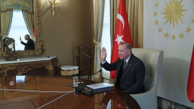 Erdoğan-Von der Leyen görüşmesinde somut netice çağrısı