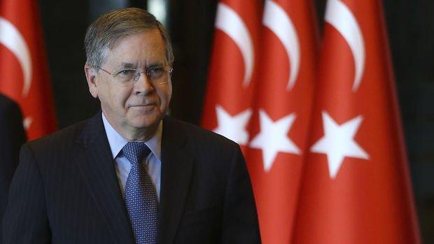 ABD Büyükelçisi'nden Türkiye'ye S-400'den vazgeçme çağrısı