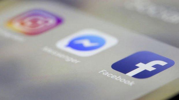Facebook ve Instagram'da erişim sıkıntısı