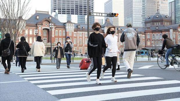 Japonya'nın Miyagi eyaletinde 7,2 büyüklüğünde deprem meydana geldi