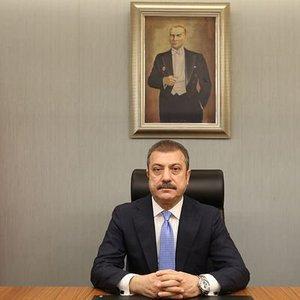 TCMB BAŞKANI BANKACILARLA İLK TOPLANTISINDA ÜÇ MESAJ VERDİ