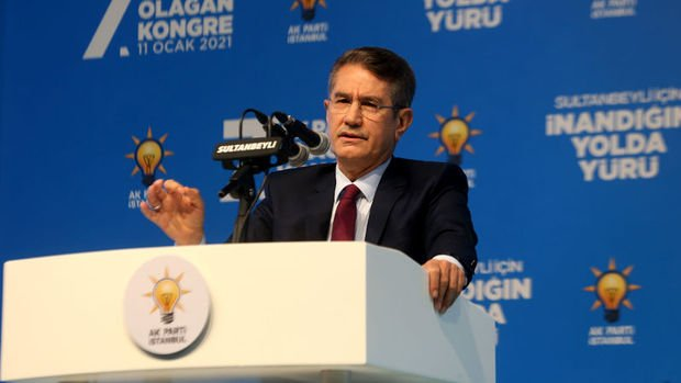 AK Parti/Canikli: Merkez Bankası'nda başkan değişikliği piyasaya meydan okumak değildir