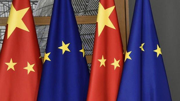 AB ve ABD'den Çin'e yaptırım kararı