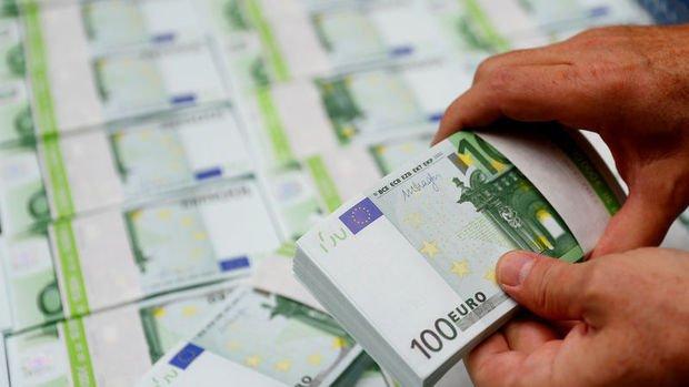 Avrupa'da tahvil ihraçları rekor sürede yarım trilyon euro'ya ulaştı