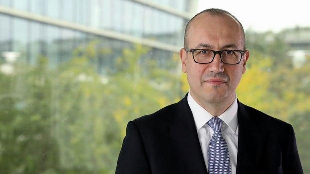 BBVA CEO'su Genç: Türkiye'de uzun dönemli yatırımcıyız
