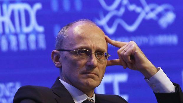 AMB/Enria: Euro Bölgesi bankaları geri dönmeyen kredilerde artışa hazır olmalı