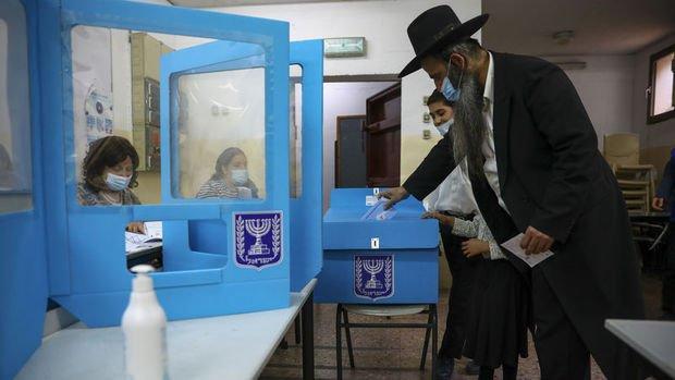 Kutuplaşan İsrail'de seçimlerden hükümet çıkmadı