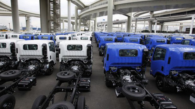 Toyota ve Isuzu'dan hisse ortaklığı