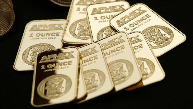 Altın tahvil faizi yorumlarına rağmen kazançlarını korudu