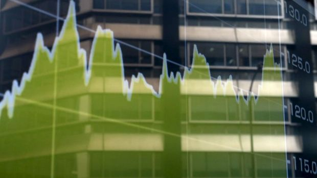 Küresel piyasalarda toparlanma çabası