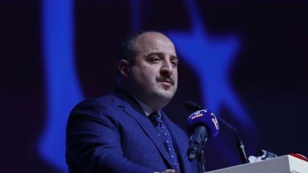 Bakan Varank, KOSGEB Ar-Ge programını duyurdu