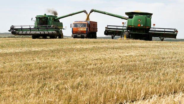Türkiye'nin Rusya'dan tarımsal ithalatı yüzde 47 arttı