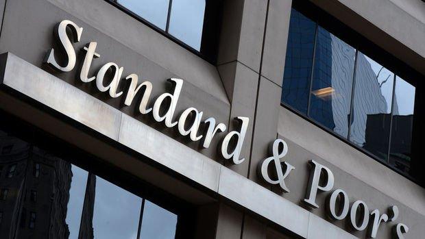 S&P, Euro Bölgesi'nin yüzde 4,2 büyüyeceğini tahmin etti