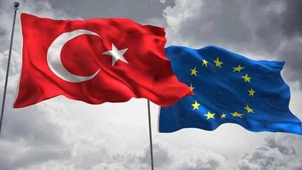 AB yönetimi gelecek ay Türkiye'yi ziyaret etmeyi planlıyor