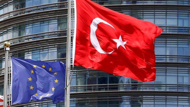 AB-Türkiye ilişkilerinde 2 hassas nokta