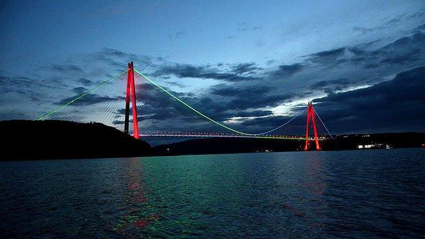 3. köprüde hisse devrini Çinli bankalar destekleyecek