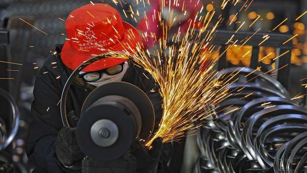 Çin'de sanayi kârları hızlı toparladı