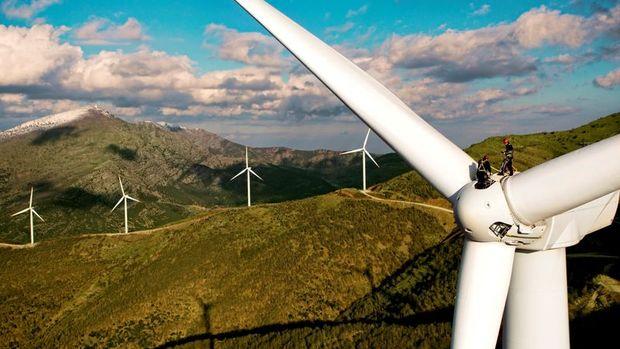 Rüzgar enerjisine 1,6 milyar euro yatırım bekleniyor