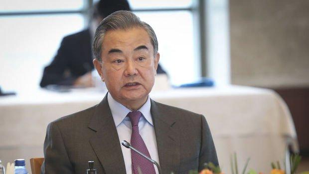 Çin Dışişleri Bakanı İran'dan sonra Birleşik Arap Emirlikleri'nde