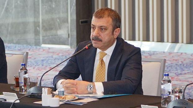 TCMB Başkanı Kavcıoğlu'na göre 'hemen faiz indirilecek' önyargısı doğru değil