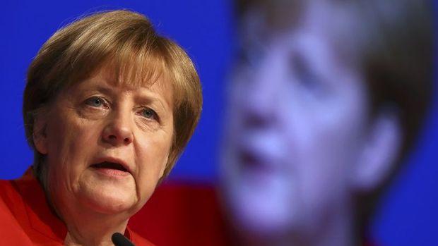 Merkel'den eyaletlere