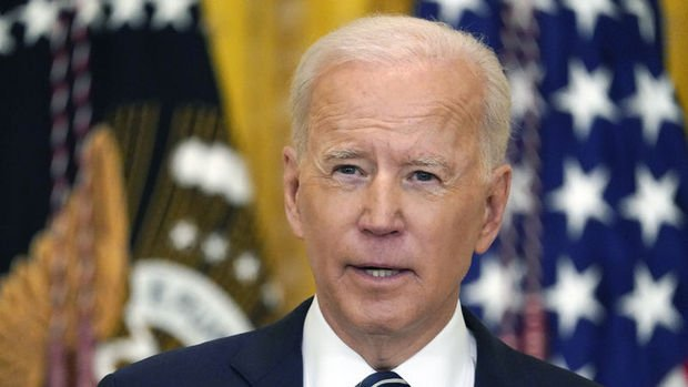 Dikkatler Biden'ın yeni harcama paketinde