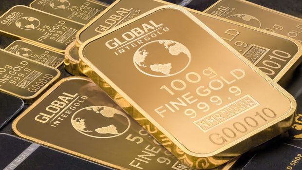Altın, AMB'nin tahvil alım temposuyla sert düştü