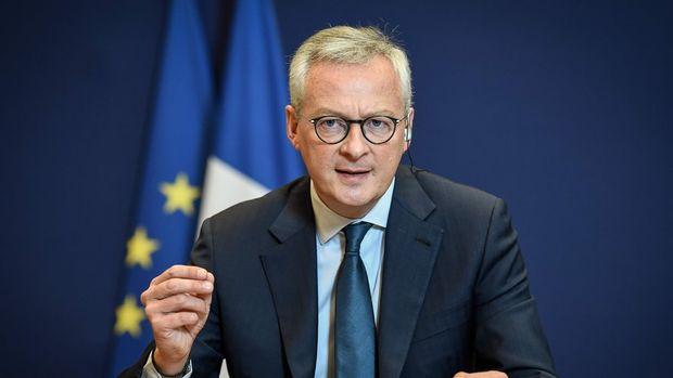 Le Maire: Air France dosyasında AB Komisyonu ile anlaşma yapmak üzereyiz