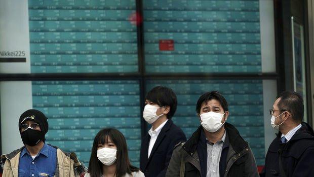 Asya borsaları karışık seyretti, Nomura'da sert düşüş devam ediyor