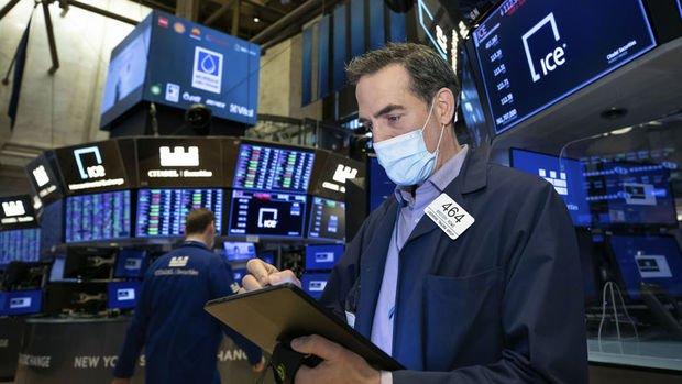 Küresel piyasalarda tahvil getirileri riskli varlıkları baskıladı