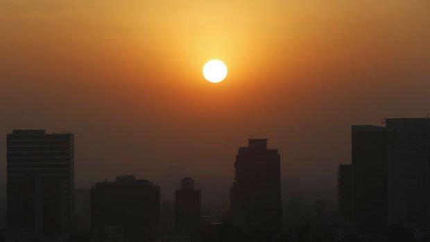 Küresel ısınmanın 2075'e kadar maliyeti 30 trilyon dolar