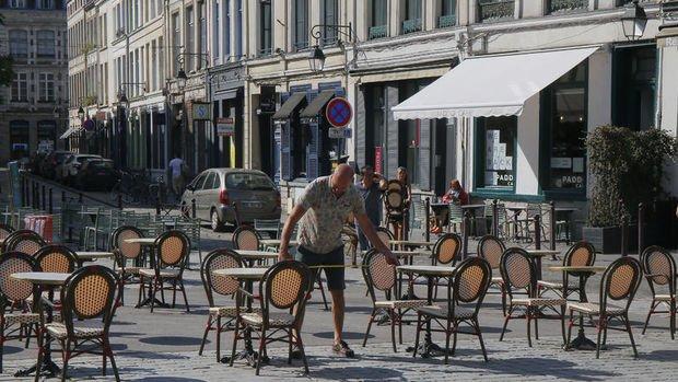 Euro Bölgesi güveni pandemiden beri en yüksek seviyede