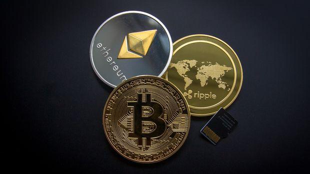 Bitcoin Paypal'dan destek buldu