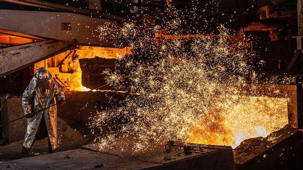İngiliz çelik üreticisi Liberty Steel'in kurtarılması için tüm seçenekler masada