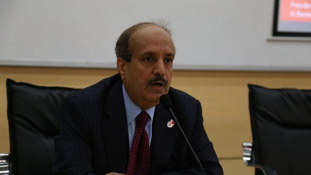 Albaraka Türk Yönetim Kurulu Başkanı Abdulmalek görevinden ayrıldı