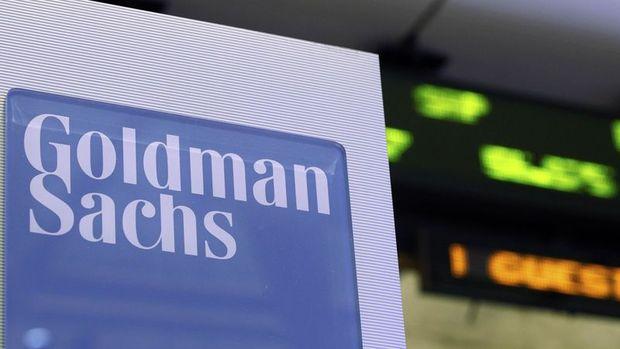 Goldman, Türkiye 2021 büyüme beklentisini düşürdü