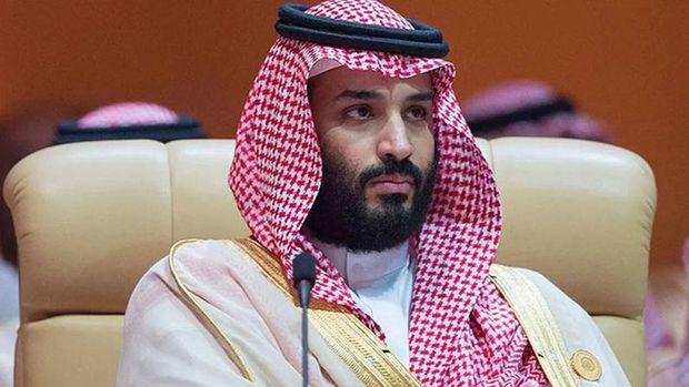 Suudi şirketler prens Selman'ın projesini fonlamak için temettü kesintisine gidecek