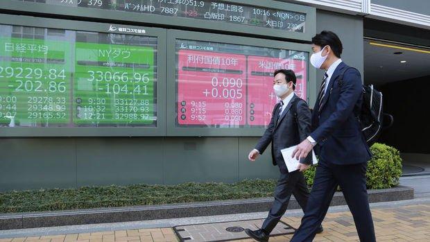 Çin, yabancı şirketleri cezbedecek yeni borsa kurmayı değerlendiriyor