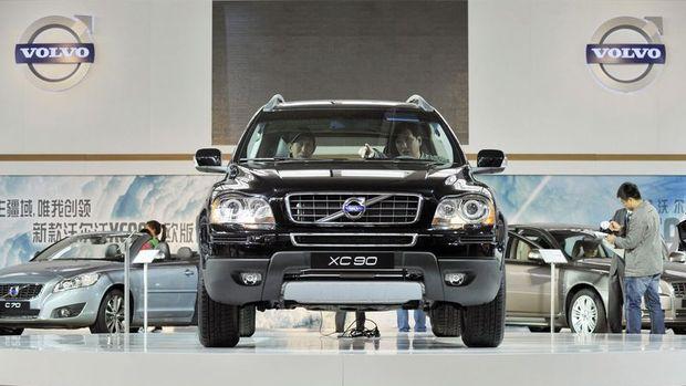 Çinli sahibinden Volvo'da halka arz planı