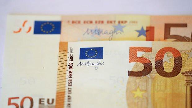 Euro Bölgesi'nde enflasyon Mart'ta ivmelendi