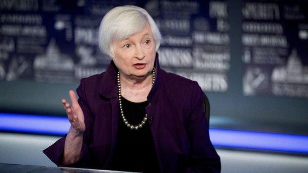 Yellen: Finansal sistemdeki kırılganlıkları gidermek için daha fazlasını yapmalıyız