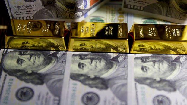 Altın yatırımcıları Biden'dan destek buldu
