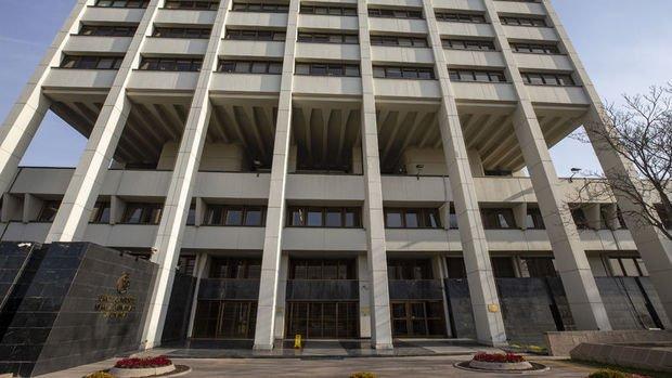 Merkez Bankası'nın brüt döviz rezervi geriledi